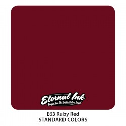 RUBY RED 30ml