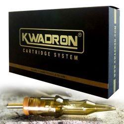 CARTOUCHES KWADRON MAGNUM ARRONDI EN 0.35MM