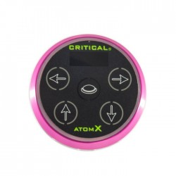 ALIMENTATION CRITICAL ATOM X ROSE